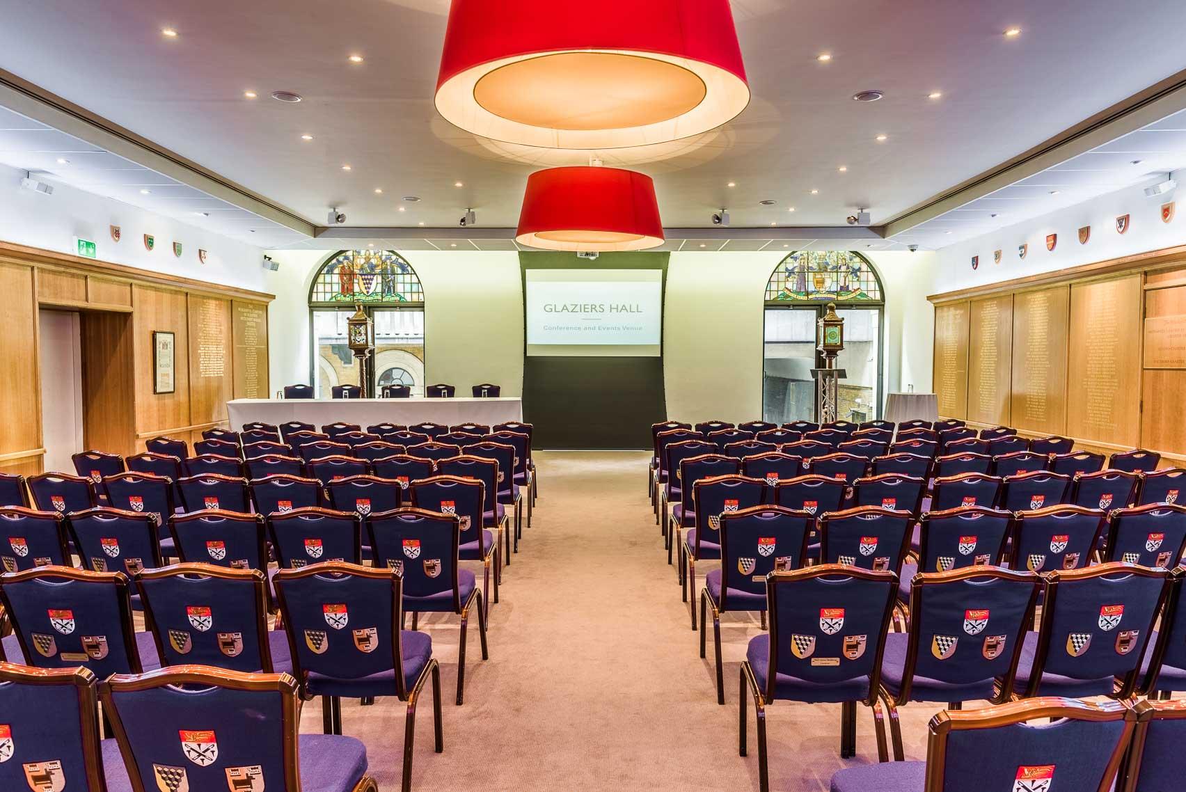 Venue Hire London Conference Venue Event Space Glaziers