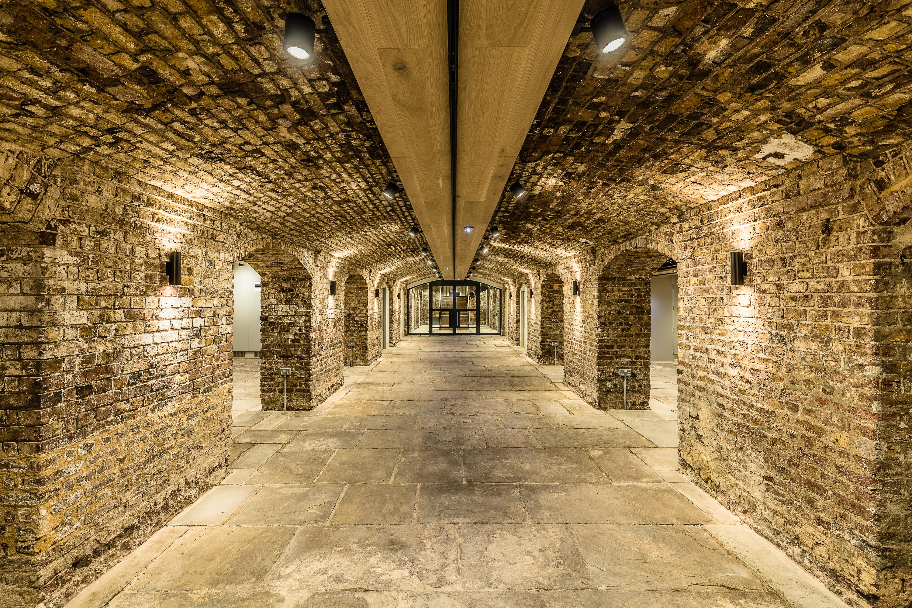 London Bridge Arches Private Venue Hire London